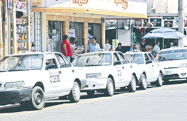 Prevalece ilegalidad en Ixmiquilpan y Huejutla