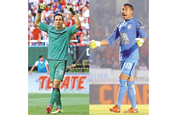 Hoy, Chivas recibe a los Tuzos