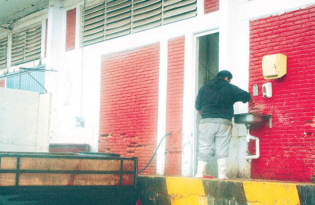 Operan al menos 38 rastros clandestinos en Tulancingo