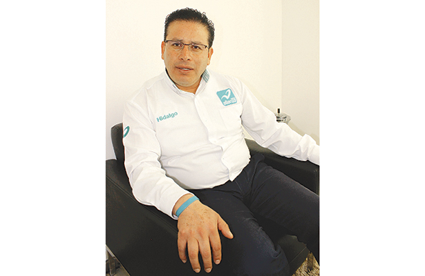 Clara competitividad del Panal en cuatro distritos