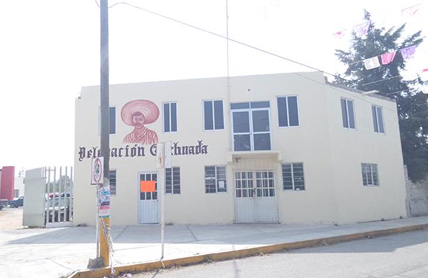 Se ha politizado la seguridad en Taxhuada