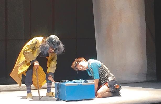 Semillas representará a Hidalgo en encuentro teatral