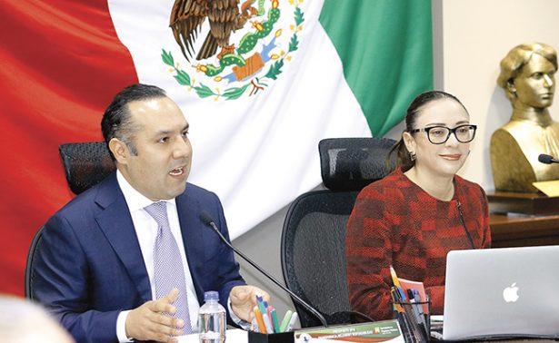Hidalgo, primer lugar nacional en  calidad de la información: SHCP