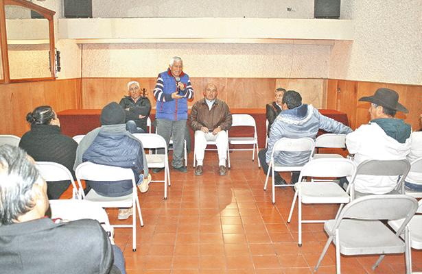 En Tula quieren un precandidato a diputado local comprometido con el pueblo