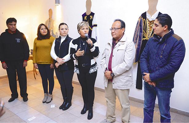 Aunque sin recursos etiquetados por el momento, el Ayuntamiento de Pachuca planea diversos eventos con los que llevará la cultura a las calles, anunció la alcaldesa  Yolanda Tellería. Foto: El Sol de Hidalgo.