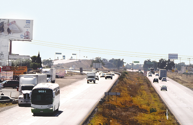 Desde hoy no tendrá mantenimiento carretera México-Pachuca