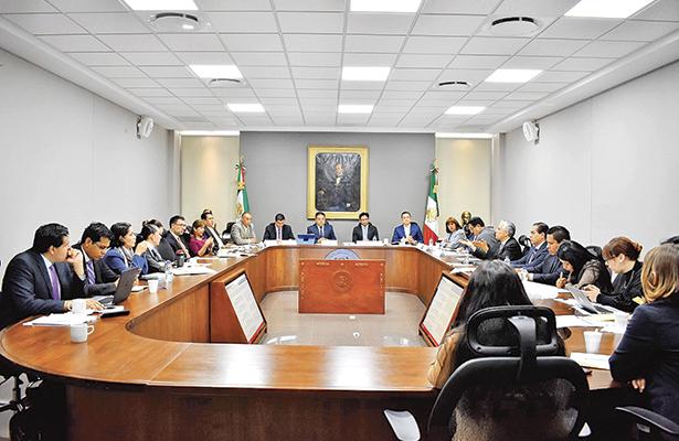 Propone gobierno estatal permitir a la IP entrar a obras de beneficio colectivo