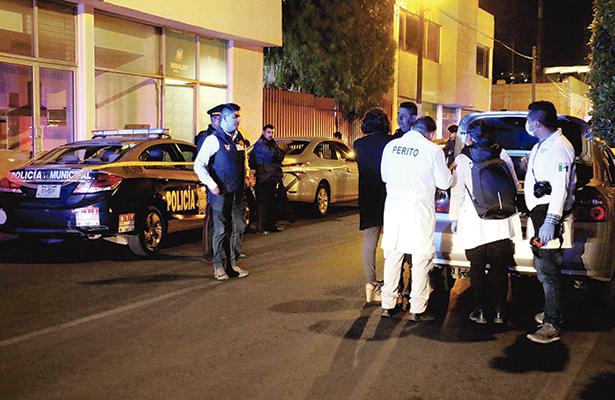 Mujer policía de Pachuca, se suicida