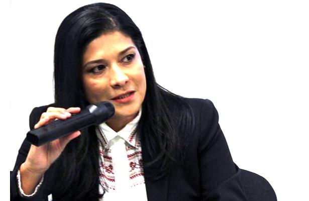 Las acusaciones en mi contra son  falsas, dice Silvia Rico Moreno