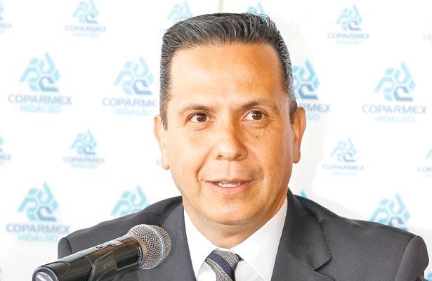 Presupuesto federal del  Ramo 23 en uso discrecional: Coparmex Hidalgo