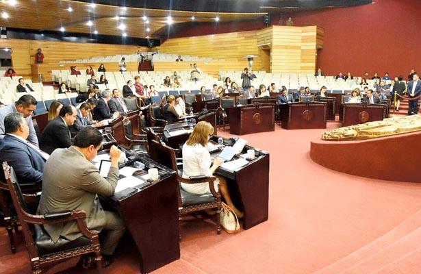 Congreso aprobó paquete de iniciativas de energía