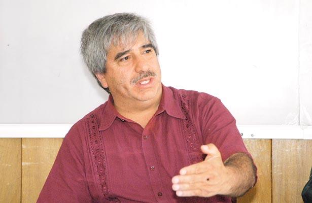 Vigilaremos todas las casillas, anuncia el dirigente estatal de Morena