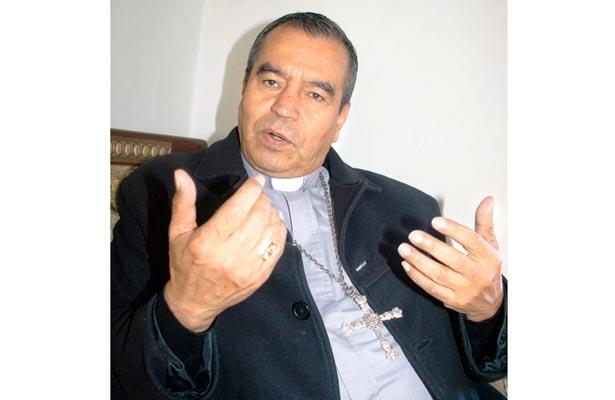 Mal ejemplo de políticos y partidos: Domingo Díaz