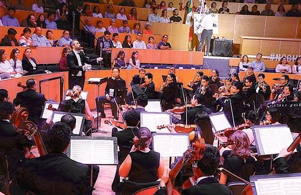 INAH autoriza concierto en la iglesia de San José, en Tula