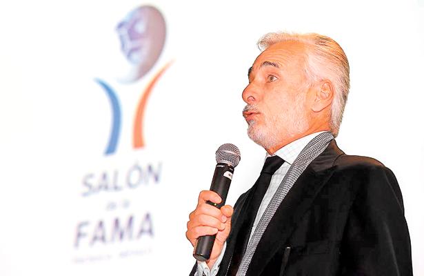 Jesús Martínez dio la bienvenida al evento