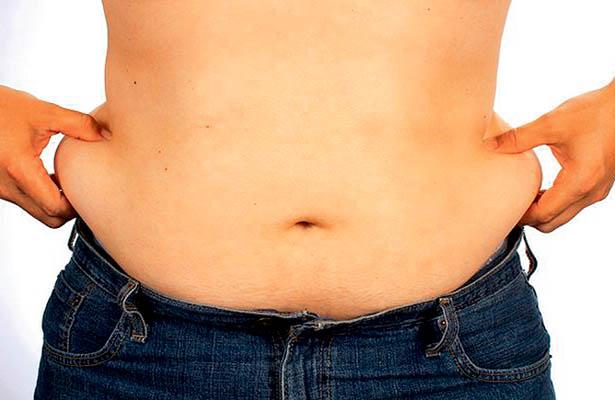 Menos panza y más masa muscular desean los hombres