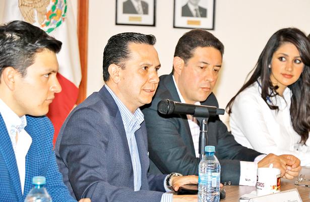 """""""Participo, Voto, Exijo"""", campaña institucional de Coparmex Hidalgo"""