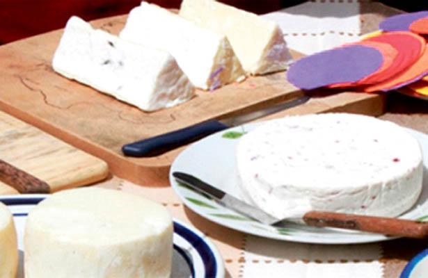 México logra acuerdo en materia de quesos en Europa