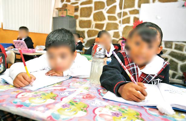 En Hidalgo, cobertura de 99.1 por ciento en educación básica
