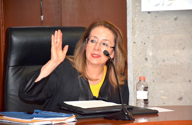 Alcaldesa debe corregir convocatoria para renovar delegados