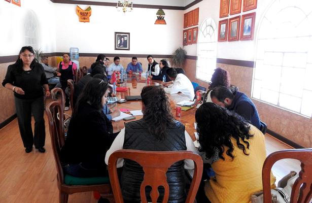 Perdió propiedad el Ayuntamiento de Tolcayuca