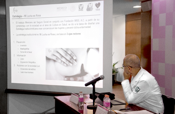 Clonan senos con tecnología 3D para mujeres con cáncer de mama