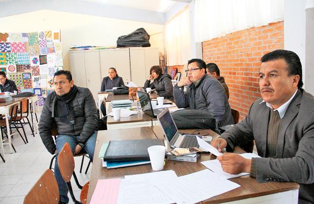 Hoy, Séptima Sesión Ordinaria de Consejos Técnicos Escolares