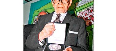 Gabriel Vargas, célebre historietista mexicano, falleció hace ocho años