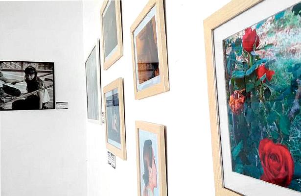 Participan tulancinguenses en muestra fotográfica