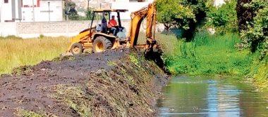 Acciones preventivas ante la temporada de lluvias