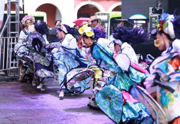 Festival Cultural Interfaz