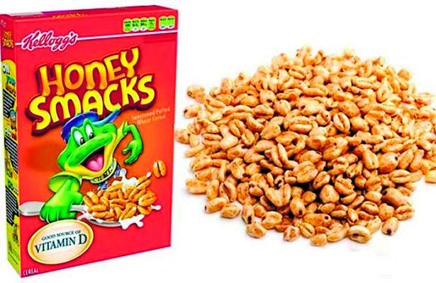 Alerta la COFEPRIS por cereal con salmonella