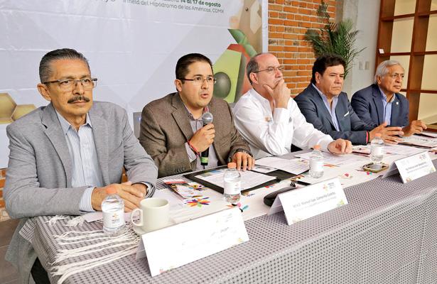 Hidalgo con potencia productiva de campo: apoyo gubernamental