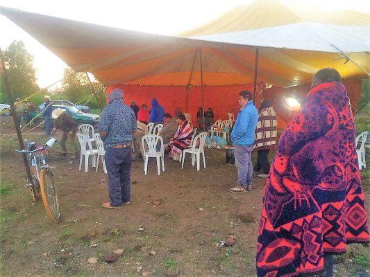Retienen a funcionarios municipales en Mixquiahuala