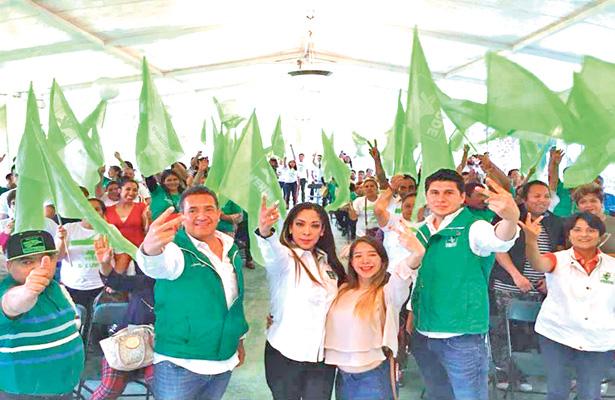 Perla Escamilla propone incluir materia antiviolencia en escuelas