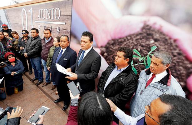 Huelga podría concluir en Mineral de la Reforma