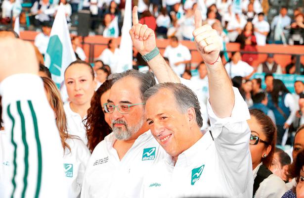 Los maestros de México serán los mejor pagados de Latinoamérica: Meade