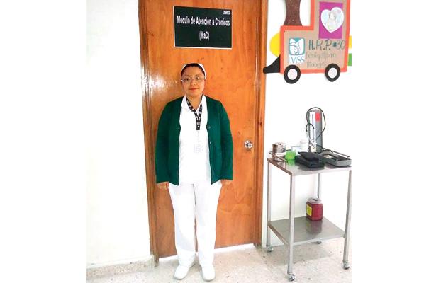 Módulo de Atención a Crónicos de Ixmiquilpan, primero en el país