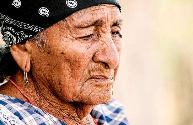 Sin protección financiera adultos mayores
