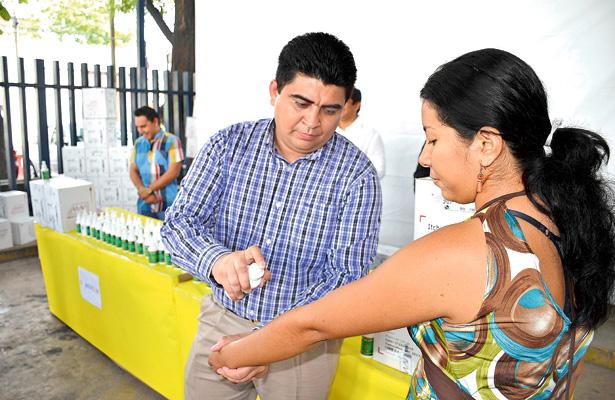 Emite IMSS precauciones para evitar dengue, zika y chikungunya