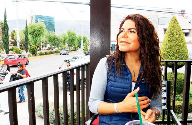 Mayka Ortega cuenta con respaldo  amplio para ganar en el Altiplano