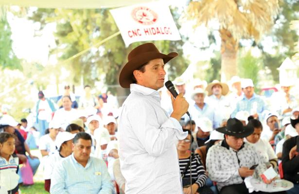 La mayoría de mexicanos desea avances, no retrocesos: Ochoa