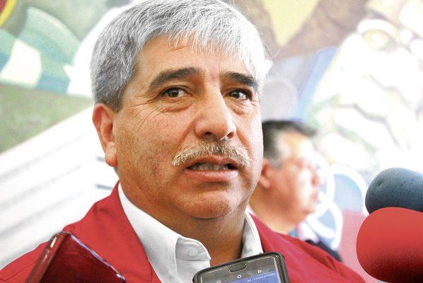Niega al Grupo Universidad dirigente estatal de Morena