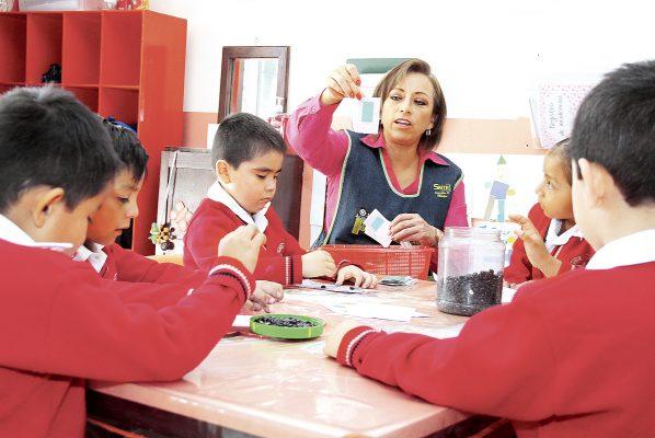Ciclo escolar 2017-2018, positivo en desarrollo curricular