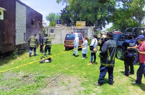 Día de muerte en la región Tula-Tepeji