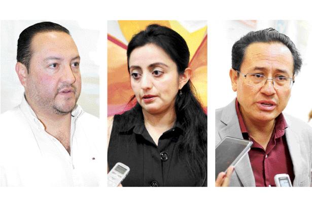 Comenzará este mes proceso para renovar a tres consejeros del IEEH