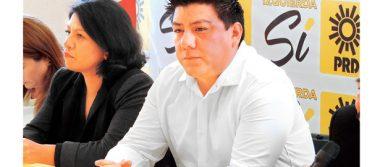 El PRD en Hidalgo, rumbo a su renovación