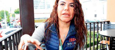 Se inconformó Mayka Ortega con fallo del Tribunal Electoral local