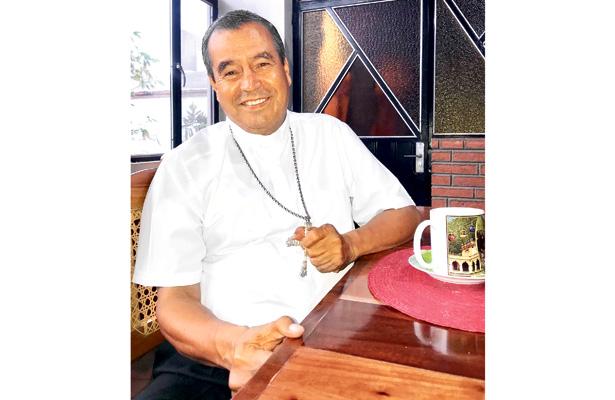 Si AMLO no cumple, será un presidente fallido: Monseñor