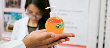 Crean en IPN tratamiento  de regeneración capilar